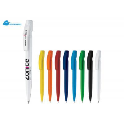 Kunststof pennen
